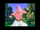 DBZ - Bon Jovi - It's My Life - Goku vs Kid Buu AMV