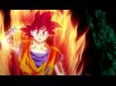 Goku vs Bills -  Indestructible AMV