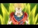 DBZ Goku vs Bills   AMV MUST SEE