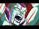 Goku VS Frezer AMV (through the fire and flames)