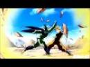 "DBZ Goku vs. Cell AMV ""Indestructible"""