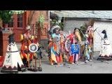 Wuauquikuna - Dance of the iron horse 05.08.2013