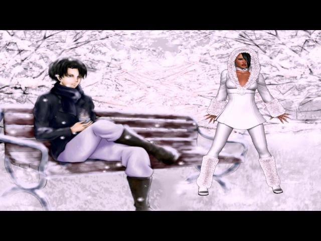 DJ DeLayer - на белом покрывале января (kaver Rмх)