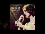 Nina Karlsson - Let It Snow (Christmas DVD fragment)