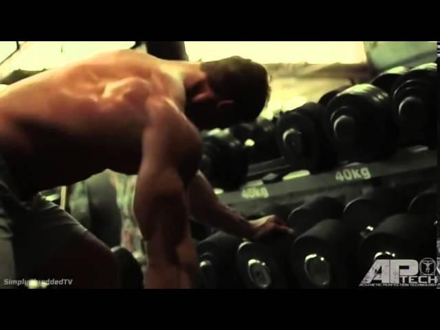 Bodybuilding, bodybuilder(бодибилдинг, бодибилдер)- Calum Von Moger(Калум Вон Могер)