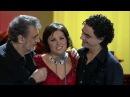 Anna Netrebko, Placido Domingo, Rolando Villazon - La Traviata Brindisi & Dein ist mein ganzes Herz