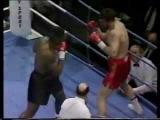 Lennox Lewis vs Glenn McCrory