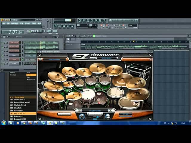 (FL Studio) System Of A Down - B.Y.O.B
