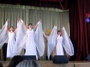 Танец венский вальс