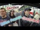 Best of Coffee Run Dillon Francis n Skrillex by deadmau5