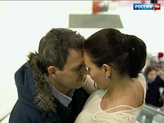 Средство от разлуки. Х/ф / Часть 1 / Видео / Russia.tv