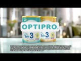 Детское молочко NAN® 3 OPTIPRO