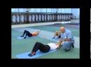 Бубновский С.М. Три упражнения для восстановления мышечного баланса. Кинезитерапия Бубновского