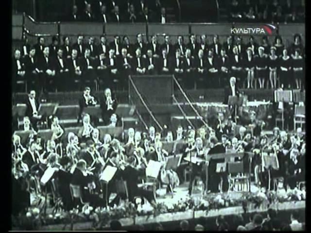 Искусство дирижирования, часть 1 The Art of Conducting, part 1