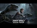Jurassic World - Official Global Trailer HD