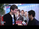 La minute people : Direction Marrakech avec Jamel Debbouze