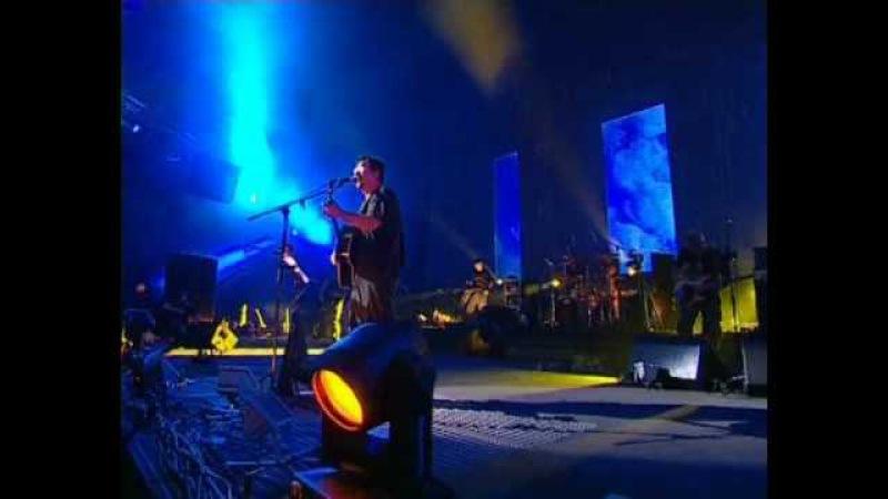ДДТ Пропавший без вести Концерт в Москве (04.12.2005)