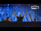 ilan Bluestone '43 ' OceanLab 'Sky Falls Down' (Above &amp Beyond Mashup) live at #ABGT150