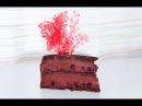 Торт Чуао от Пьера Эрме / Cake Chuao from Pierre Hermé
