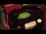 Обзор на органайзер для сумки эйвон (Заказ по 17 каталогу эйвона)