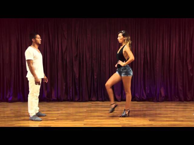 Alx Veliz - Dancing Kizomba [Choreo By Ruska]