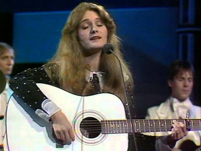 🇩🇪 Nicole - Ein Bisschen Frieden (1982)