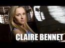 Claire Bennet Thinking Out Loud Heroes Collab