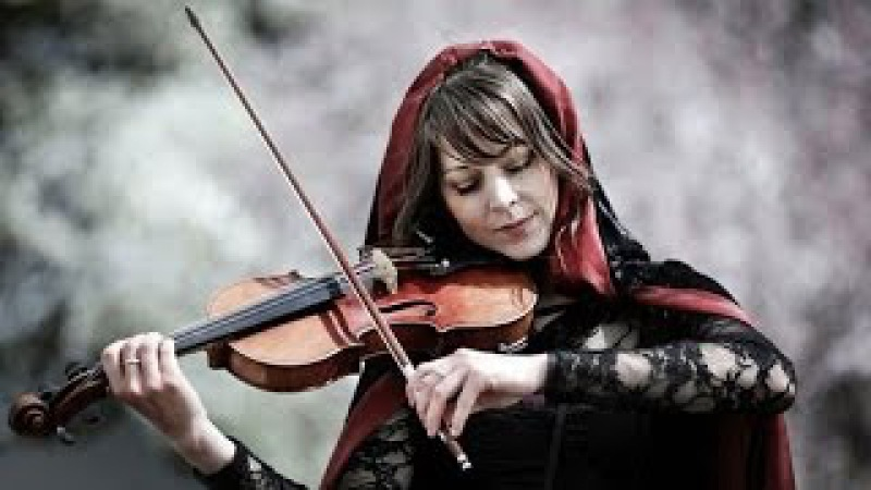 Lindsey Stirling-Elements Dracula(Version Orchestral) & Moon Trance
