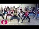 SPICE - So mi like it - Salsation Choreography