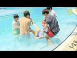 BTS «Summer Vacation» BTS выпускают спэшл издание «2015 Summer Package in Kota Kinabalu» — для фанатов группы, это возможно самый лучший подарок лета! Этим летом, BTS отдыхали на популярном солнечном курорте Малайзии Кота-Кинабалу, где и был снят доку
