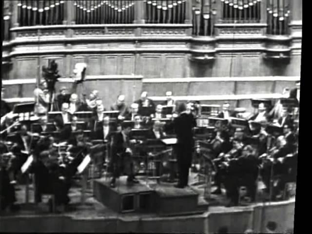Авторский концерт Д Кабалевского