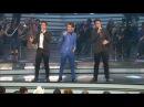 Il Volo El Triste Latin Billboard Awards 2013