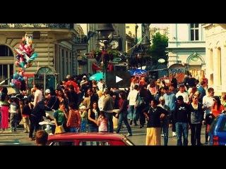 СЕРБИЯ: Прогулка по Белграду... о Жизни в Сербии... BELGRADE SERBIA