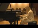 Rachmaninoff Concerto 2 minus orchestra Mov3