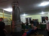 Атлет ТБ 02.11.2015 - початок нової підготовки - про змагання та кращі ліцеїсти