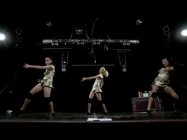 Танцующий Город 2015 Saxara