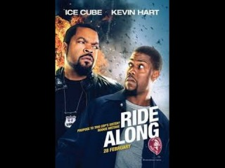 Фильм Совместная поездка 2014 смотреть онлайн бесплатно   Ride Along
