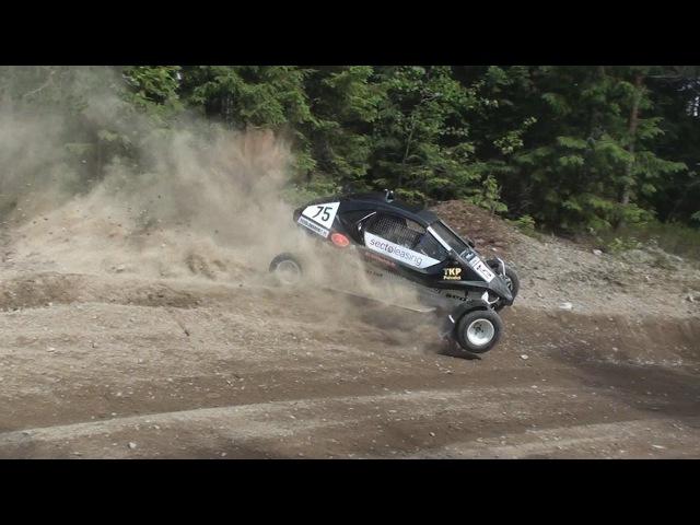 Joutsa Crosskart Race (FCC)