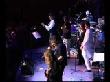 Deep Purple (With Ritchie &amp Dio) - Smoke on the Water - Albert Hall 1999.avi