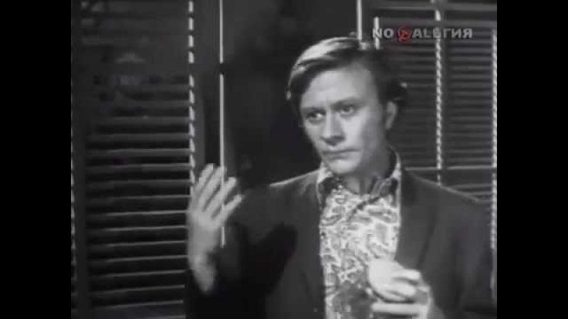 Спектакль Терем-теремок.Сказка для взрослых.1971 г.