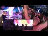 James Zabiela Kazantip (Ukraine) DJ Set DanceTrippin