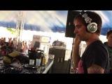Karotte @ Tagtraum Festival 2012 Offenburg LIVE-Video