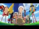 [Ван Пис] One Piece - 572 серия [Shachiburi]