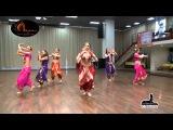 Ai Giri Nandini - Amrita (Moscow). SPB-ART competition