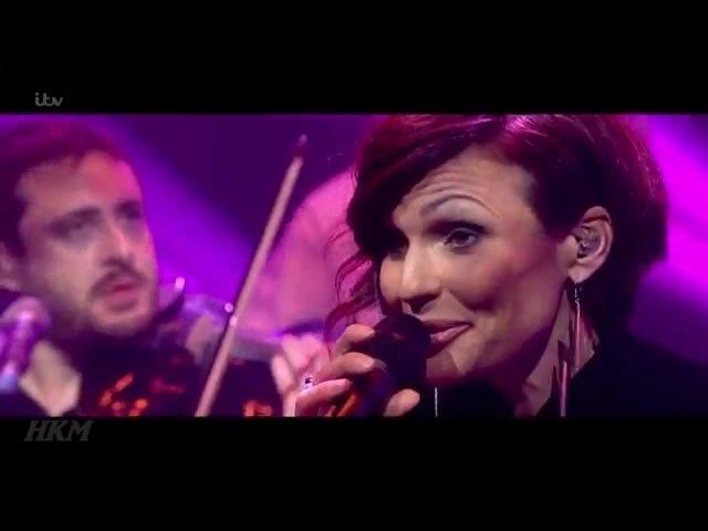 [HD] Caravan Palace - Lone Digger - The Jonathan Ross Show 10312015