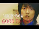 [HD]첫눈❤Virgin Snow❤初雪の恋❤Good To You ❤이준기 Lee Joongi