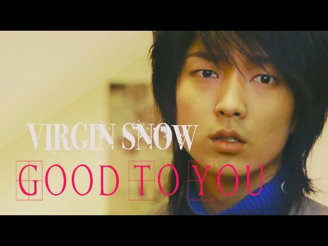 [HD]첫눈❤Virgin Snow❤初雪の恋❤Good To You ❤이준기 Lee Joongi