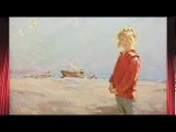 Лариса Остапенко - Чайка - ukrainian song