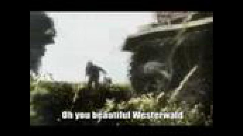 O du schöner Westerwald -Full color-