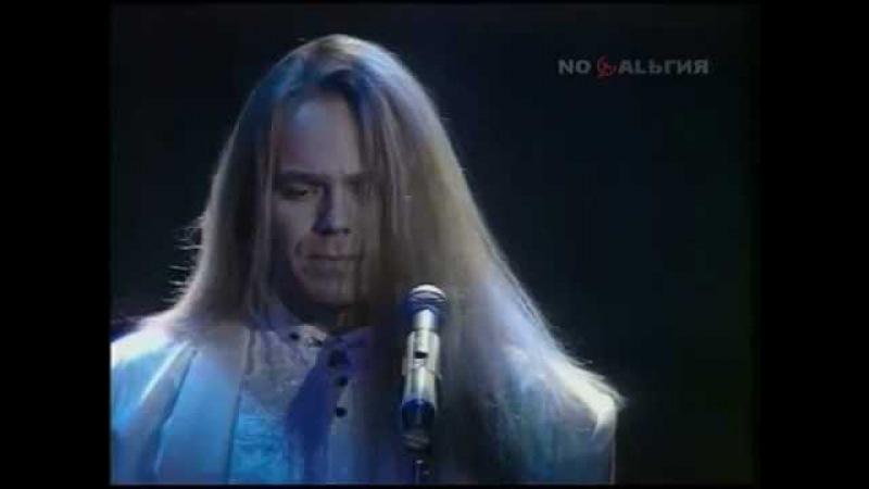 Владимир Пресняков Птица 1993
